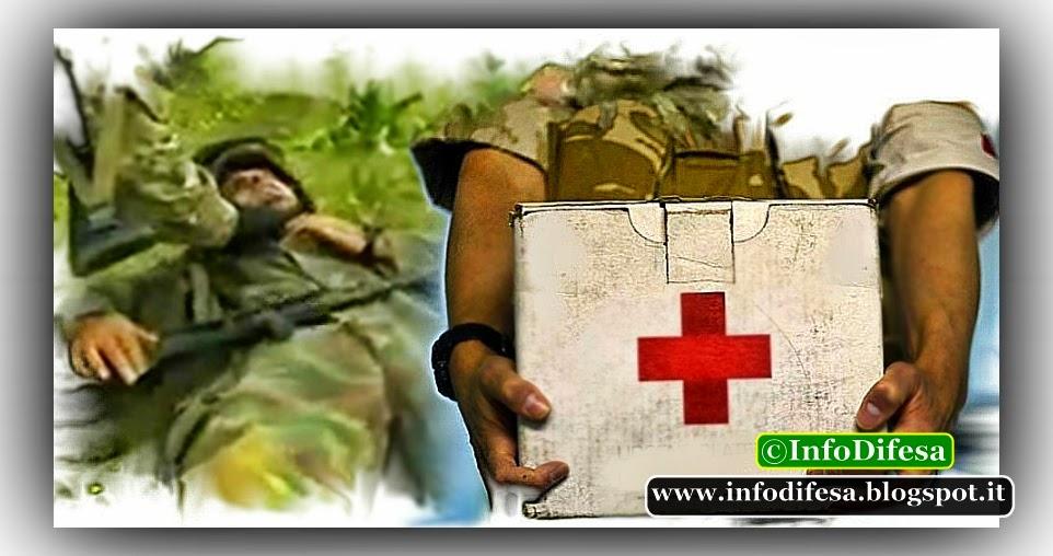 Militari ammalati non bastava la visita fiscale ora for Domicilio legale