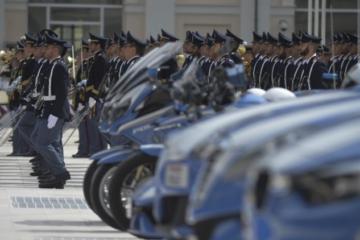 festa della polizia infodifesa