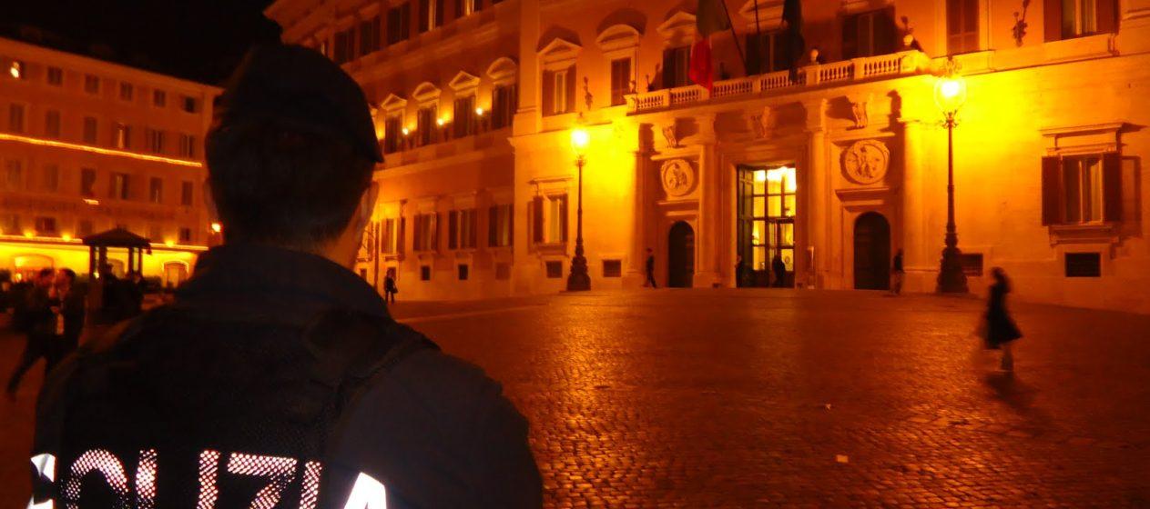 polizia-montecitorio