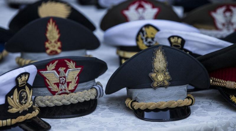 Il nuovo testo base sull'associazionismo sindacale militare ...